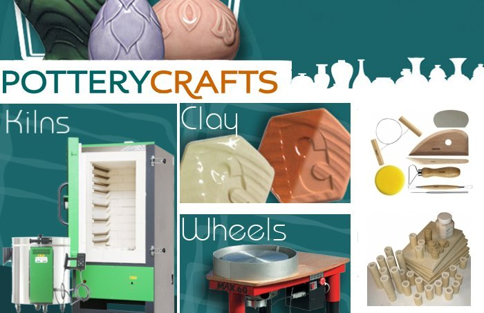 UAE agents for PotteryCrafts equipment & materials